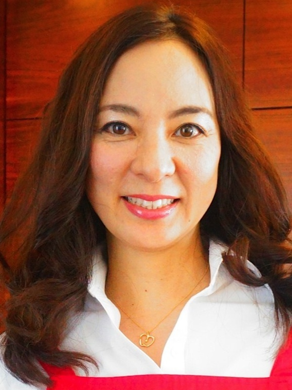 マリー秋沢さん写真決定版